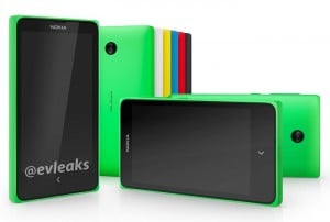 Nokia X Android Smartphone Appears In Benchmarks