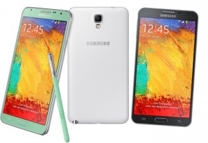 Samsung Galaxy Note 3 Neo To Cost €579 in Germany