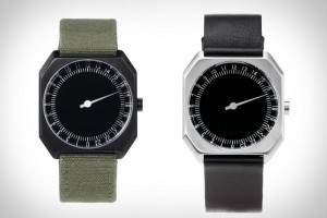 Slow Watches Use One Hand To Tell The Time