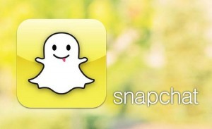 Snap Chat leaves phones open to attack
