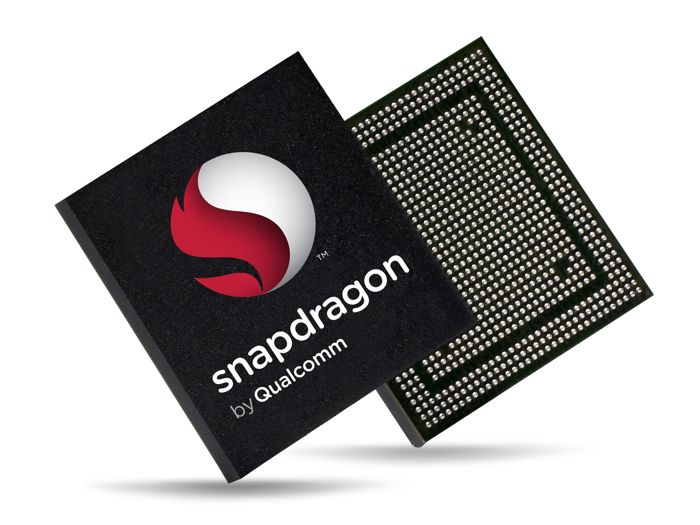 Qualcomm Snapdragon 802
