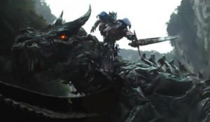 Transformers Age Of Extinction Trailer (Video)