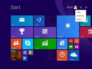Windows 8.1 Update Leaked