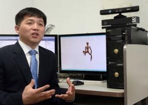 Microsoft Kinect Used To Guard South Korean Border