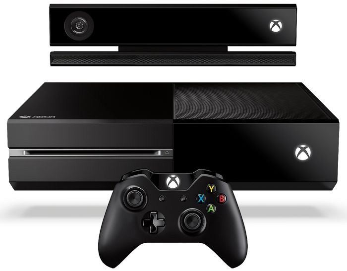 Xbox One System Update Rolling Out Now