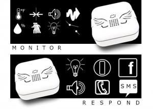 AngelBlocks Smart Wireless Building Blocks Make Home Automation Easy (video)