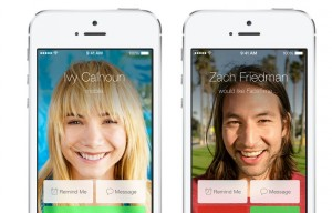 Apple Patent Enables Users To Screen And Answer Live Calls