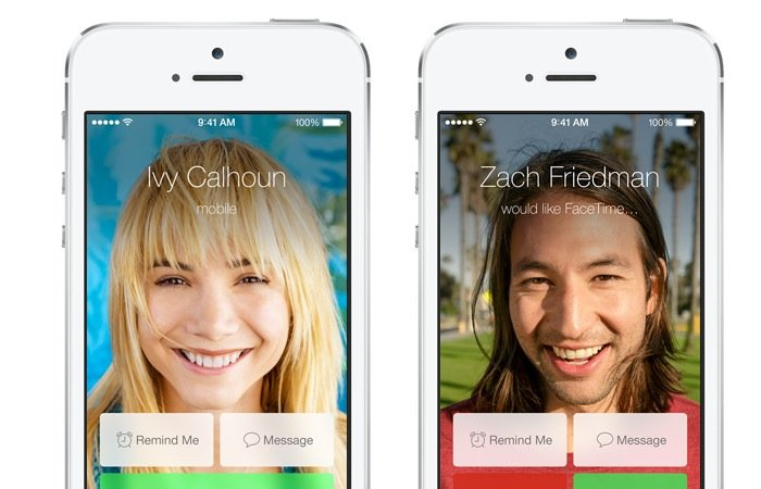 Apple Patents Live Voicemail Screening