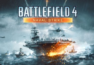 Battlefield 4 Naval Strike DLC Features Dynamic Weather, 4 New Maps And More