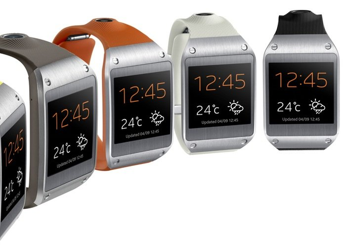 Bell Canada Drops Samsung Galaxy Gear Price To $99