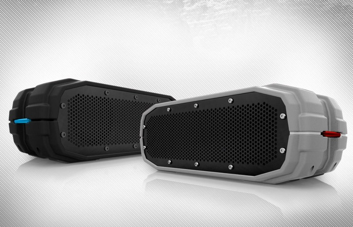 Braven BRV-X TrueWireless Outdoor Speaker