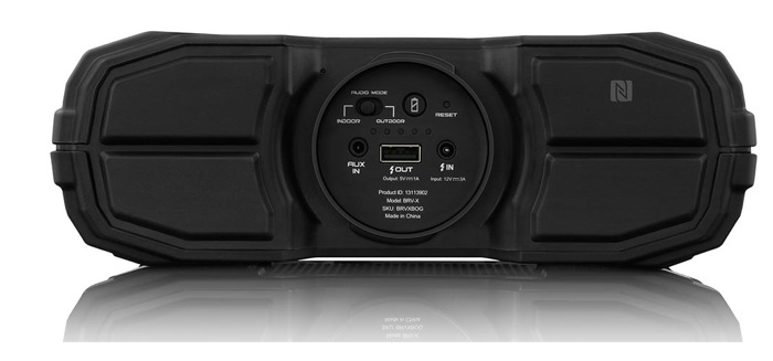 Braven BRV-X TrueWireless Outdoor Speaker
