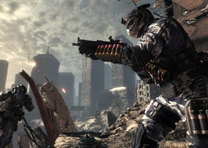Call of Duty Ghosts Devastation Arrives On Xbox April 3rd 2014 (video)