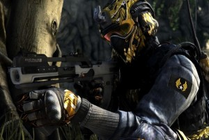 Call of Duty Ghosts Devastation Gameplay Includes Predator Foe (video)