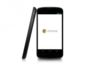 Chrome Beta for Android Enables Streaming Web Videos To Chromecast