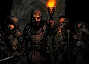Darkest Dungeon By Red Hook Studios Launches On Kickstarter (video)