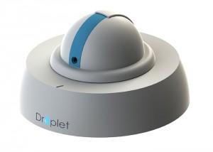 Droplet Sprinkler Robotic Garden Watering System Ships In June For $300 (video)