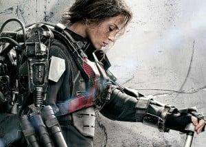 New Edge of Tomorrow Movie Trailer Released By Warner Bros. (video)
