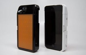 Ember iPhone Flash And Light Case Improves Your Low Light Photography