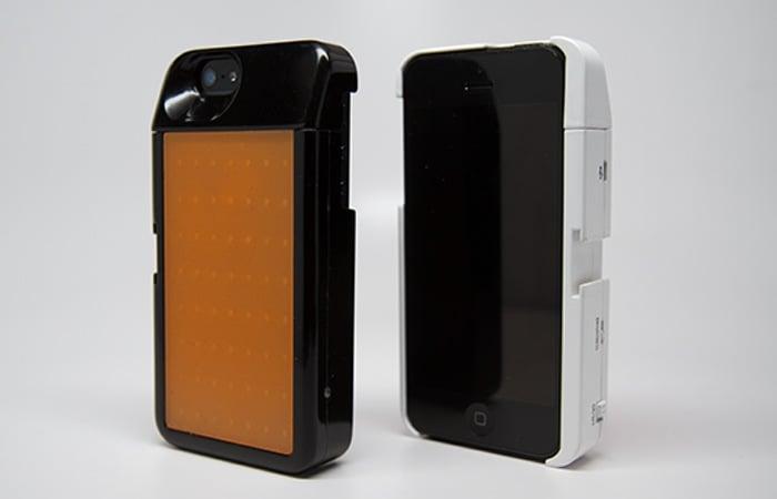 Ember iPhone Flash