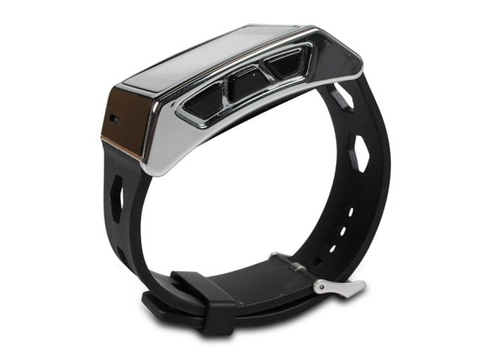 Exetech XS-3 smartwatch