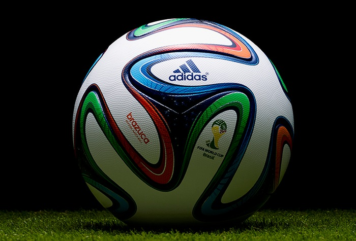 FIFA 14 World Cup Video Game