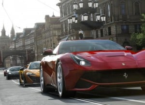Forza Motorsport 5 Free With Xbox One Purchases In The US (video)