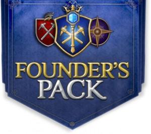 Founder's Pack Landmark
