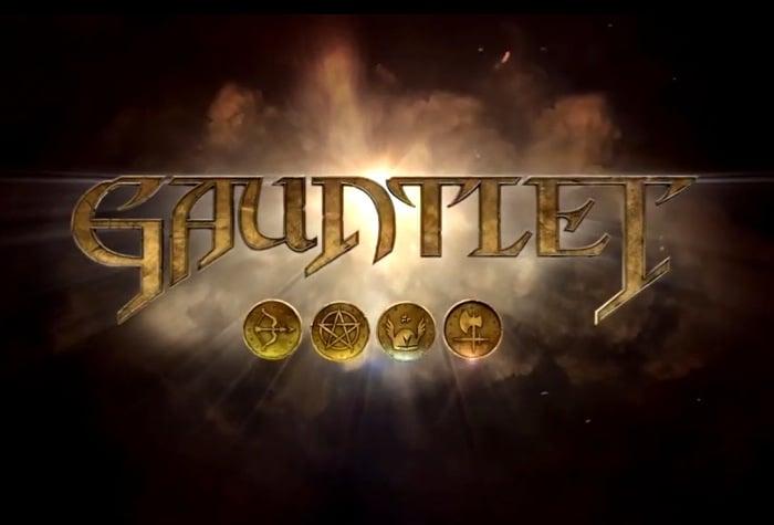 Gauntlet 2014