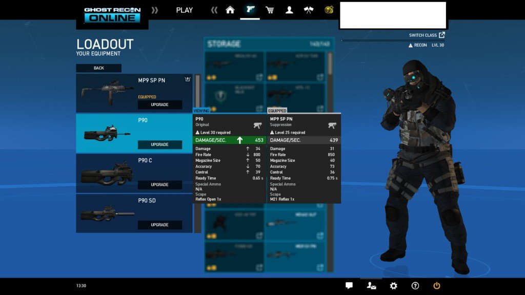Ghost Recon Phantoms 2