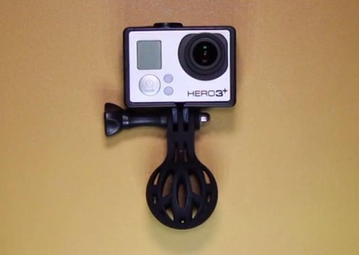 GoBall GoPro