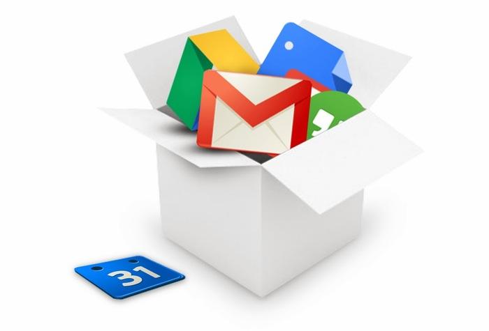 Google Apps Referral Program
