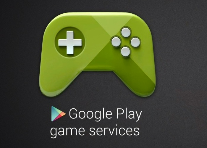 Google Game Play
