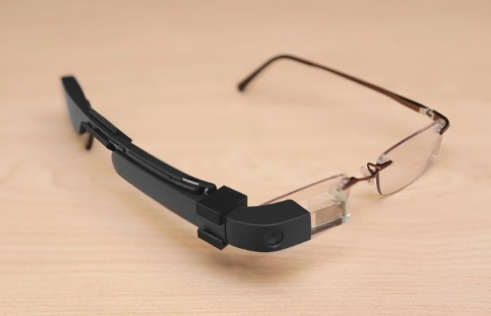 Google Glass Frame Adapter