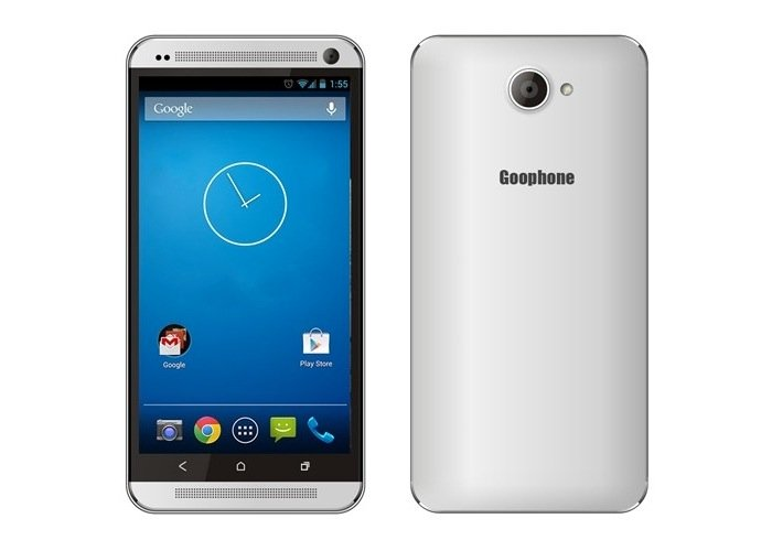 Goophone All New HTC One