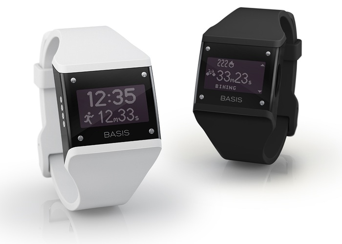 Intel Acquires Smartwatch Maker Basis Science