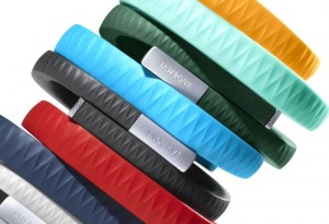 Jawbone Android App Update Adds Push Notifications And Wireless Sync Features