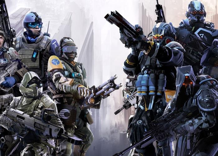 Killzone Shadow Fall Multiplayer Free