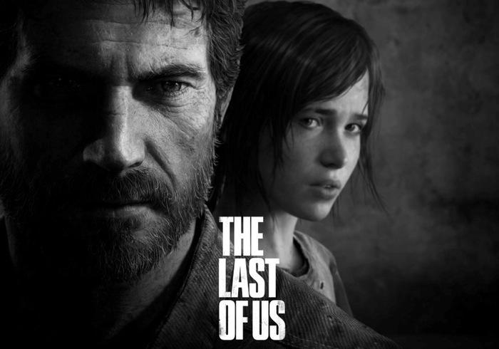 Last of Us Movie