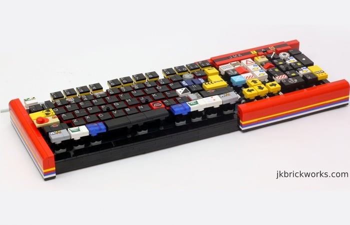Lego Keyboard-2