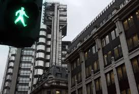 London cross light