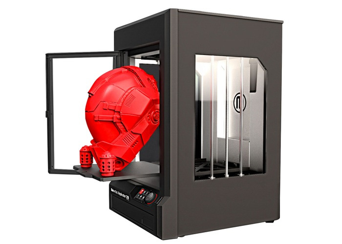MakerBot-Replicator-Z18