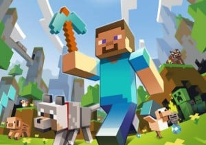 "Minecraft to Clarify ""Trolling"""