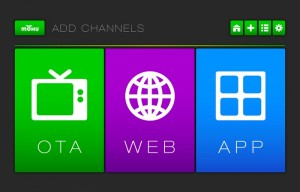 Mohu Channels Creates A Personal Channel Guide (video)