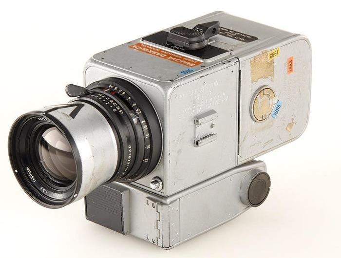 Moon Camera