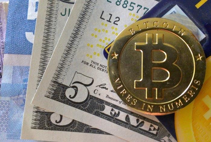 Bitcoin