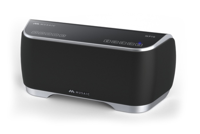 Musaic Wireless Music System