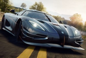 Need For Speed Rivals Koenigsegg One:1 DLC Gameplay Trailer (video)