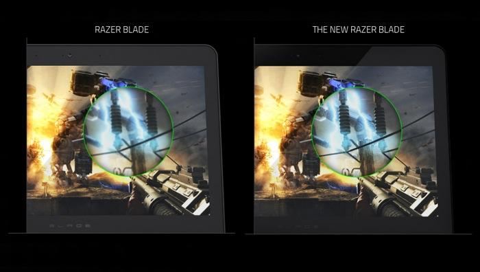 New Razer Blade 14