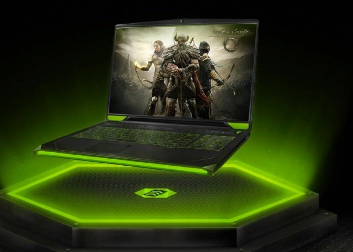 Nvidia Battery Boost